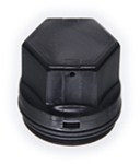 Replacement Master Cylinder Cap for Titan BrakeRite Brake Actuators