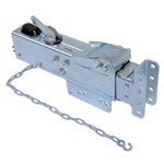 Titan Zinc-Plated, Adjustable-Channel Brake Actuator - Drum - Bolt On - 20,000 lbs