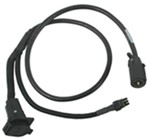 Replacement Wiring Harness for Titan BrakeRite II Severe-Duty Electric-Hydraulic Actuator