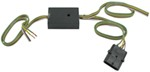 Replacement Wiring Harness for Titan BrakeRite II RF Electric-Hydraulic Actuator