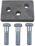 "Titan Adapter Kit for Swing-Away Brake Actuators - 1"" Spacer"
