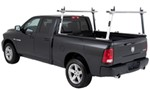 TracRac G2 Sliding Truck Bed Ladder Rack - Ford Super Duty - 1,250 lbs