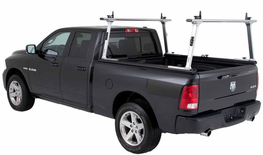 Tracrac Sr Sliding Truck Bed Ladder Rack Full Size