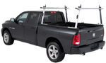 TracRac G2 Sliding Truck Bed Ladder Rack - 1,250 lbs