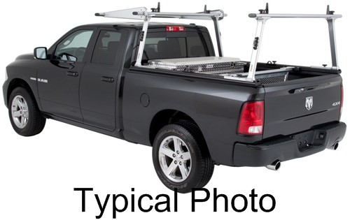 tracrac ladder racks for nissan frontier 2011 ta21600 01 01. Black Bedroom Furniture Sets. Home Design Ideas