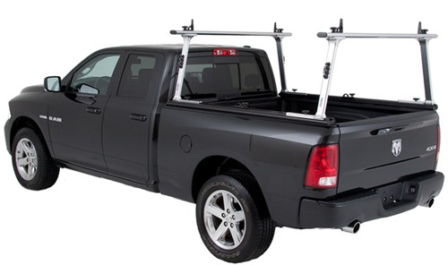 2002 Tacoma by Toyota Ladder Racks TracRac TA21601-01