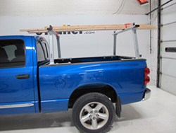 TracRac 1998 Dodge Dakota Ladder Racks