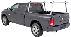 TracRac 2012 GMC Canyon Ladder Racks