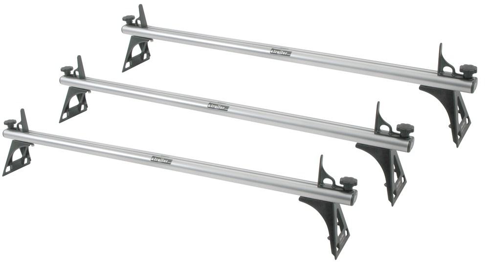 Tracrac Tracvan Van Ladder Rack 3 Bar 750 Lbs Tracrac