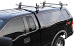TracRac CapRac Ladder Rack for Camper Shell/Truck Cap