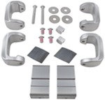 Toolbox Mount Kit for TracRac TracONE Truck Bed Ladder Racks