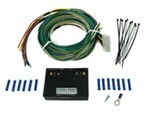 TowDaddy 2006 Chevrolet Express Van Tow Bar Wiring