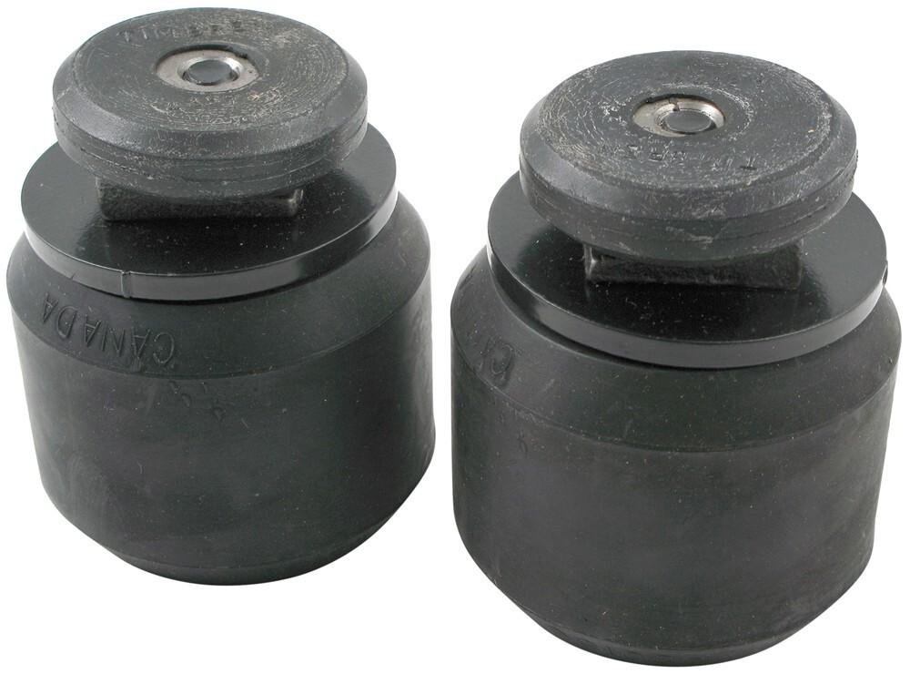 Timbren Front Suspension Enhancement System Timbren