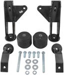 Timbren 2011 Ram 1500 Vehicle Suspension
