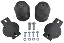 Timbren 1994 Dodge Caravan Vehicle Suspension