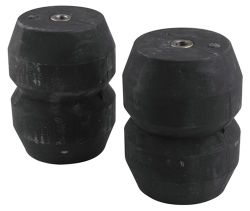 1988 F-150, F-250, F-350 by Ford Vehicle Suspension Timbren TFR250SDE