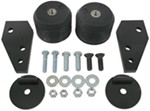 Timbren 1995 Chevrolet Tahoe Vehicle Suspension