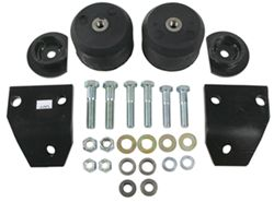 Timbren 1998 Chevrolet C/K Series Pickup Vehicle Suspension