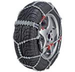 Thule Self-Tensioning Snow Tire Chains for Passenger Vehicles - CS10 - Size 095