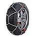 Thule Standard Snow Tire Chains - Diamond Pattern - D Link - CB12 - Size 102