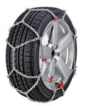Thule Standard Snow Tire Chains for SUVs, Commercial Vehicles and Motor Homes - XB16 - Size 247