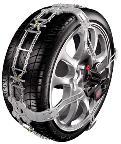 Tire Chains Thule TH02230K22
