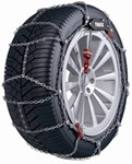 Thule 2009 Porsche Boxster Tire Chains