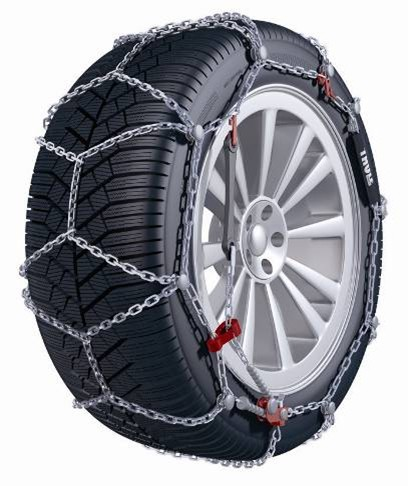Oldsmobile Achieva, 1997 Tire Chains Thule TH04335080