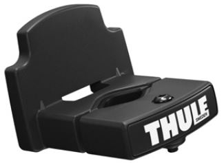 Quick-release mounting bracket for Thule RideAlong Mini