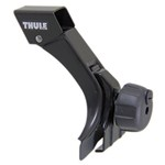 Thule Specialty Foot Pack for Thin Gutter Vehicles