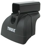 Thule Podium Half Foot Pack for Factory Roof Rack Tracks - Qty 2
