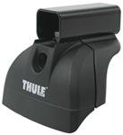 Thule Podium Roof Mounted Foot Pack for Square Load Bars