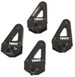 Thule Load Stops for Load Bars (Qty 4)