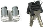 Thule One-Key System Lock Cylinders - Qty 2