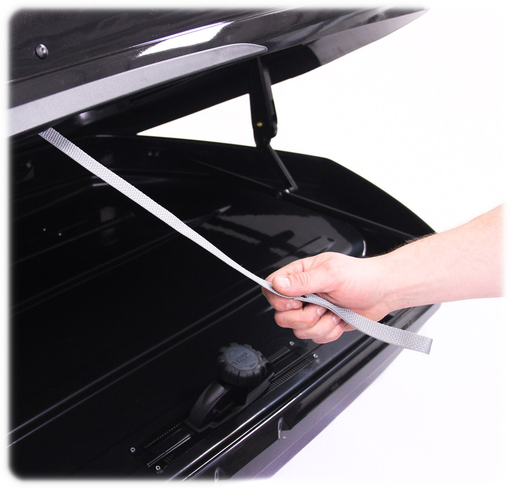Thule Sonic Large Rooftop Cargo Box