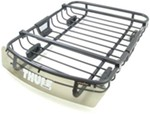 Thule M.O.A.B. Roof Top Cargo Carrier - Mother Of All Baskets