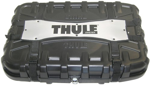 Roof Cargo Carrier Thule TH699