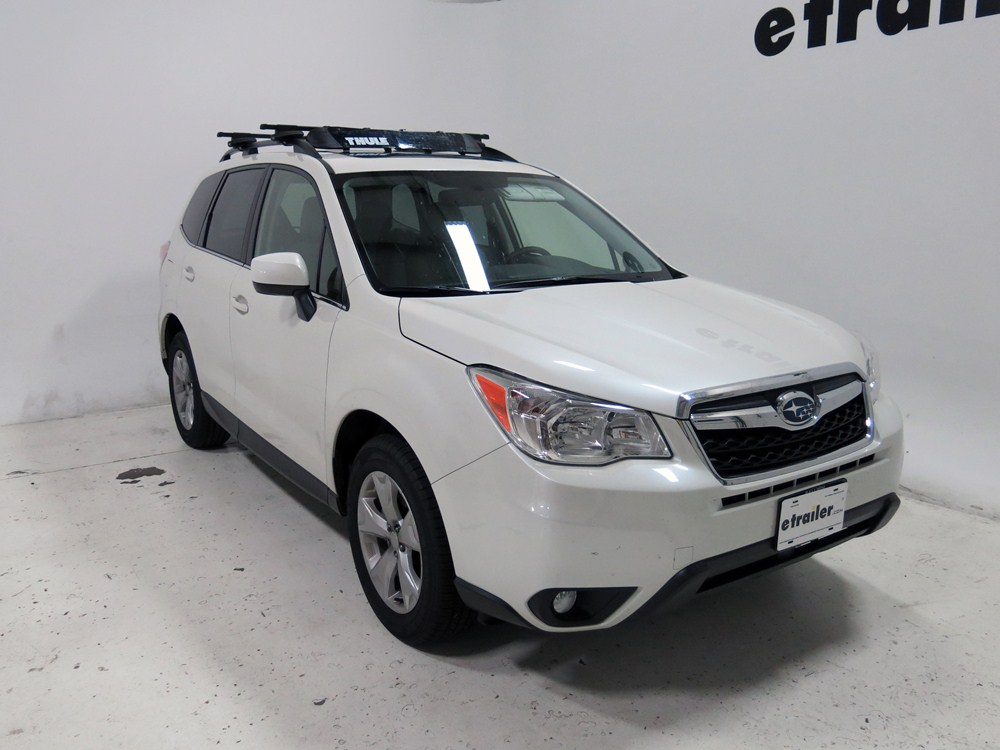 Subaru Accessories Forester Tents : Thule accessories and parts for subaru forester th xt