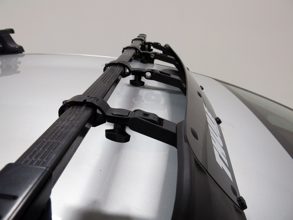 Thule Fairing For Roof Racks 44 Quot Long Thule Accessories
