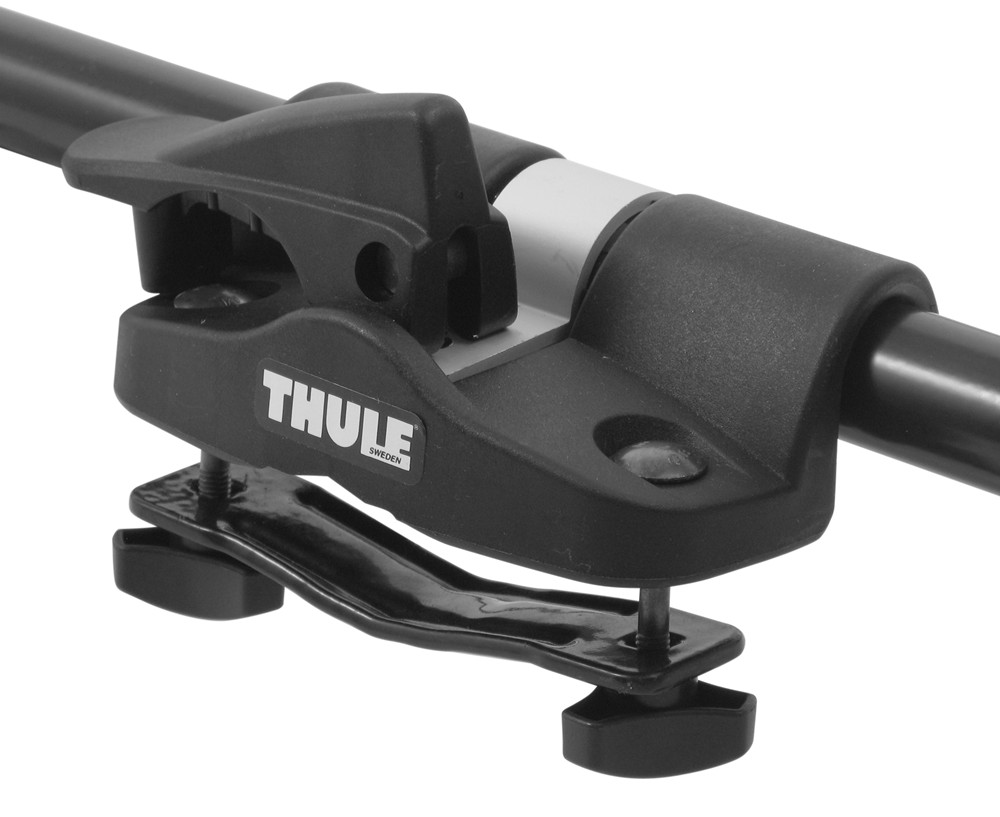 Thule Slipstream Xt Roof Mounted Kayak Carrier System With