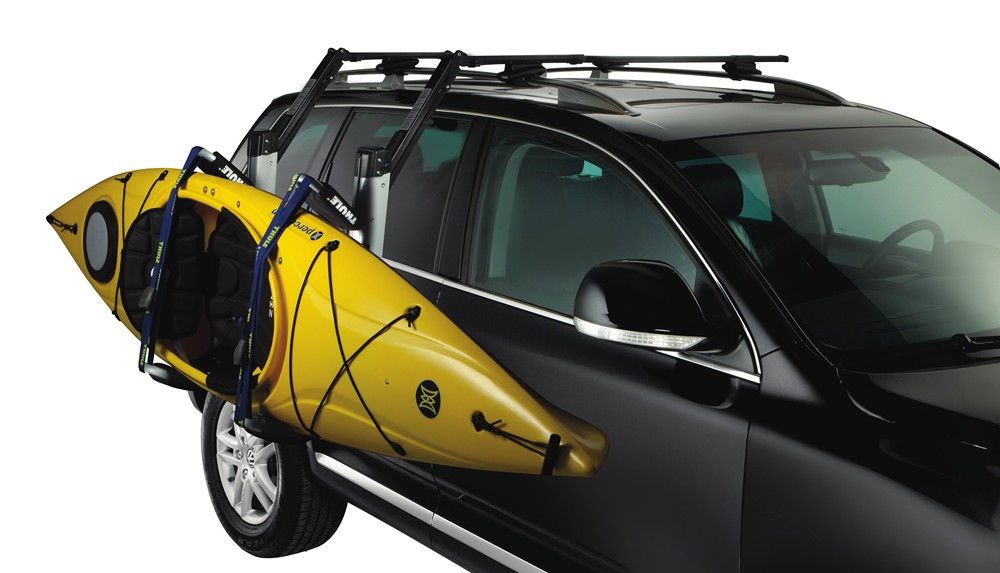 Thule Hullavator Easy Loading Strut Assisted Rooftop