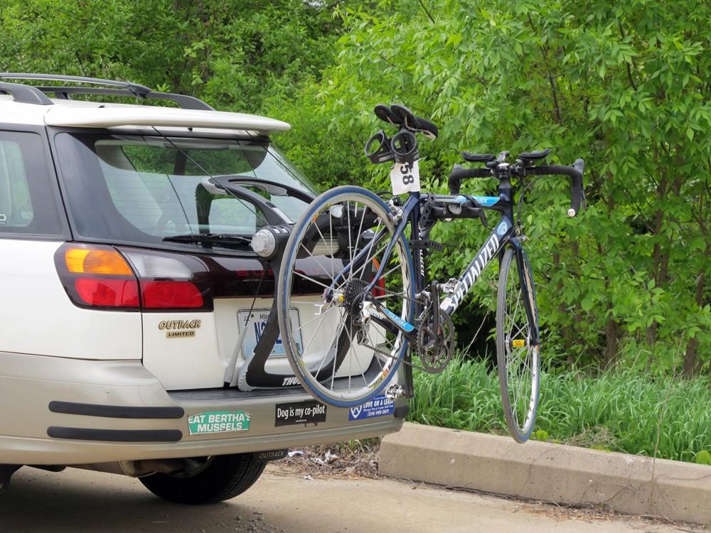 trunk bike rack etrailercom