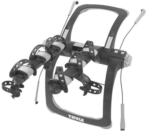 Trunk Bike Racks Thule TH9002