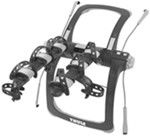 Thule 2011 Mazda 3 Trunk Bike Racks