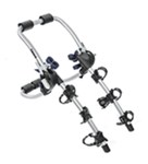 Thule 2009 Chevrolet Traverse Trunk Bike Racks