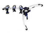 Thule Archway 3 Bike Carrier - Adjustable Arms - Trunk Mount