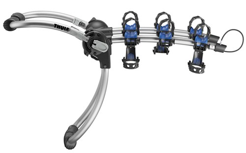 Trunk Bike Racks Thule TH9010XT
