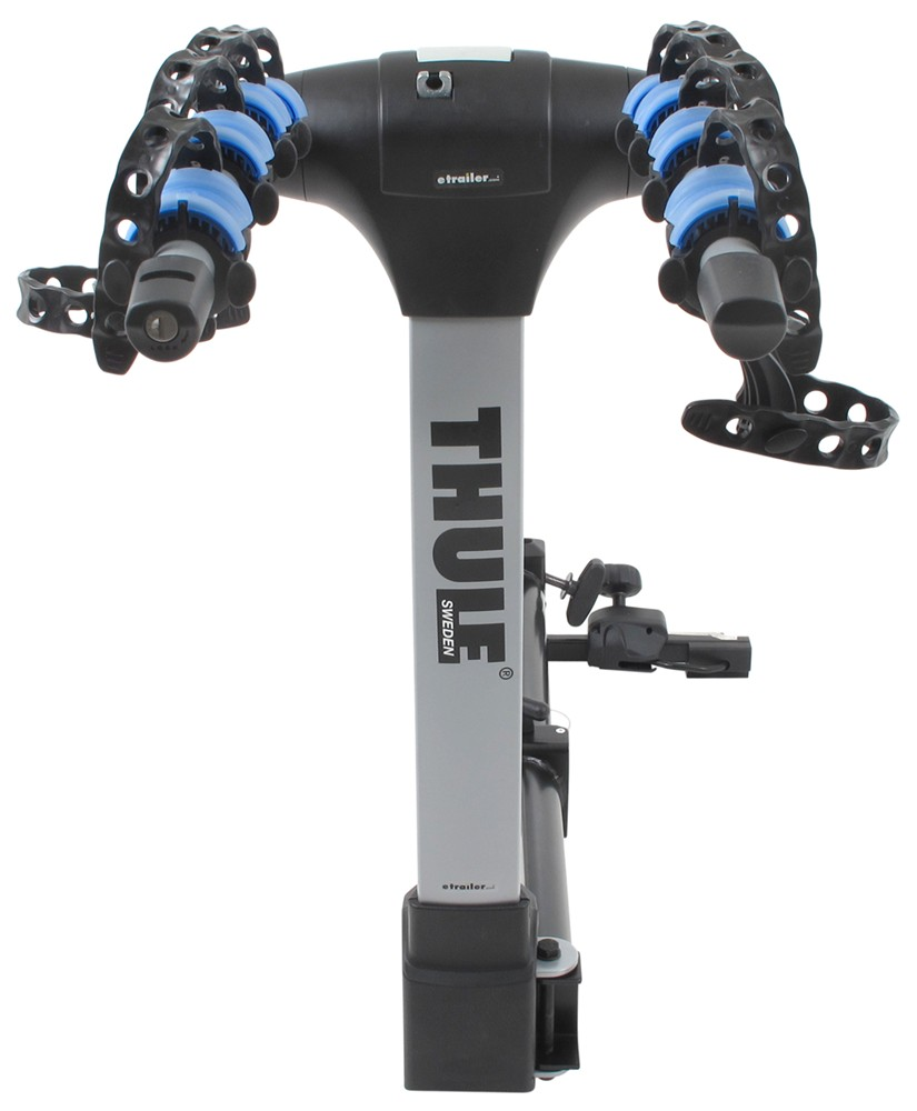 """Thule Apex Swing 4 Bike Rack For 2"""" Hitches"""