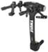 "Thule Vertex 2 Bike Rack for 1-1/4"" and 2"" Hitches - Tilting"