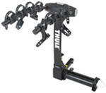 "Thule Vertex Swing 4 Bike Carrier for 2"" Hitches - Swinging"